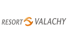 Logo Resort Valachy