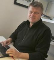 Ing. Petr Ambrož